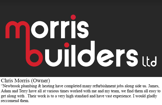 morris builders
